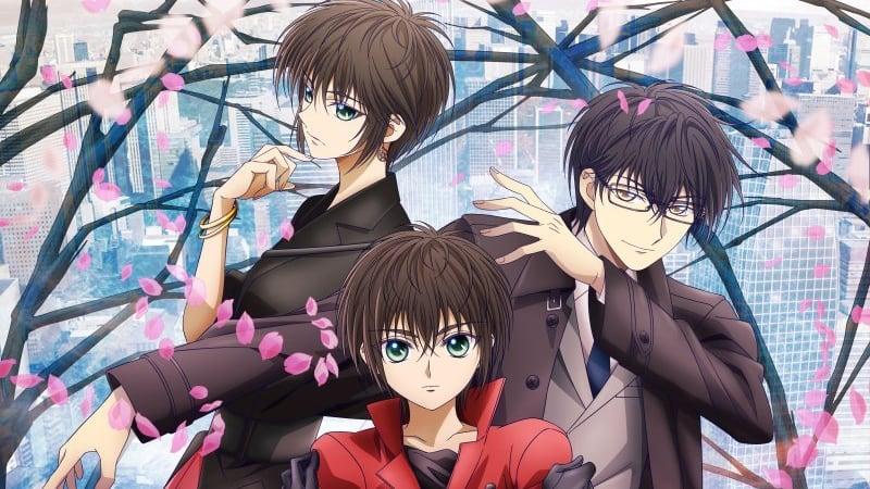 Tokyo Babylon 2021 Anime Postponed
