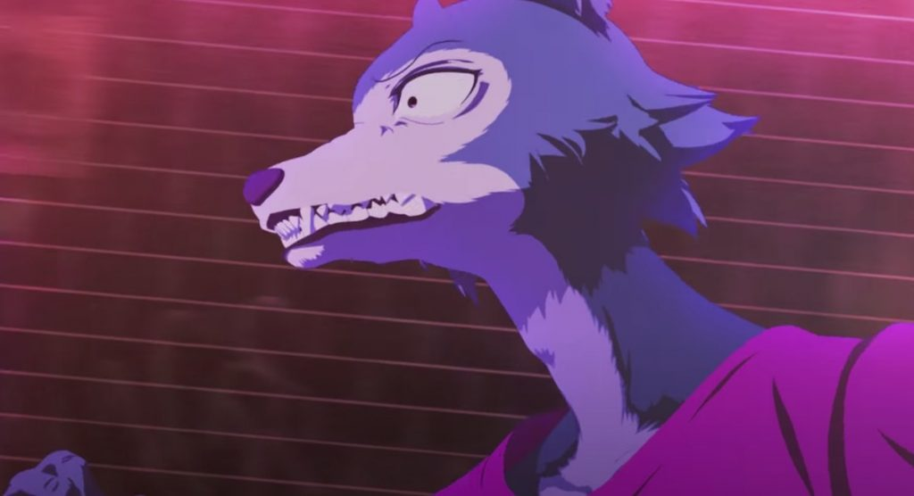 BEASTARS Season 2 Gives the Early Gift of a Creditless OP