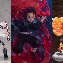 Looking for the Best Demon Slayer figure? Get our Top 5 Suggestions!