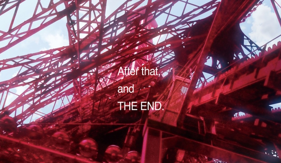Evangelion 3.0+1.0: Thrice Upon a TIme
