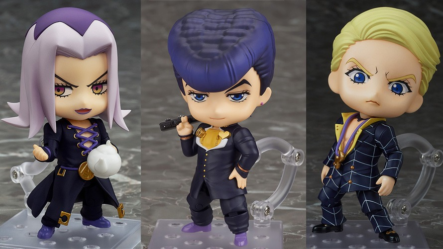 The 5 Best Jojo Nendoroid Figures Available Now