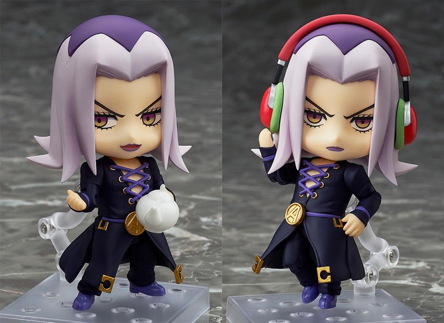 Leone Nendoroid