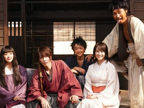 Rurouni Kenshin The Final Film's Story to Differ from Manga