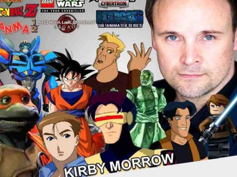 Exclusive Interview: Casey Morrow on His Brother Kirby's Legacy