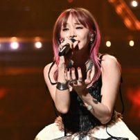LiSA's Demon Slayer Movie Theme Earns Japan Record Association's Top Award