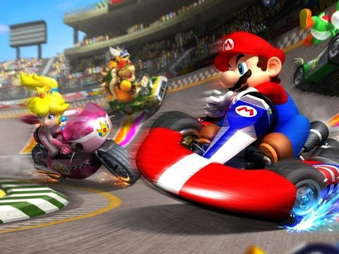 Japanese Supreme Court Sides with Nintendo Over MariCar