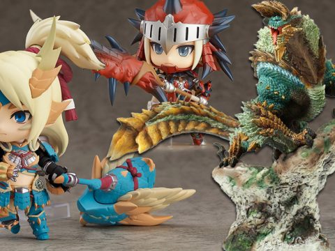 Looking for a Monster Hunter Figure? Get Our Top 5 Recommendations!