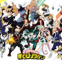 Two My Hero Academia Dub Actors Are Getting Married