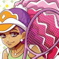 Pro Tennis Player Naomi Osaka Gets Her Own Manga