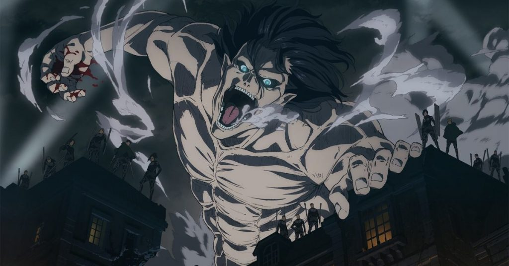 When Attack on Titan Ends, Feast on These Similar Series