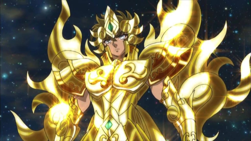 Love Hades? Try These Mythologically-Inspired Anime!