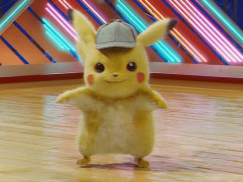 Netflix Is Making a Live-Action Pokémon Series