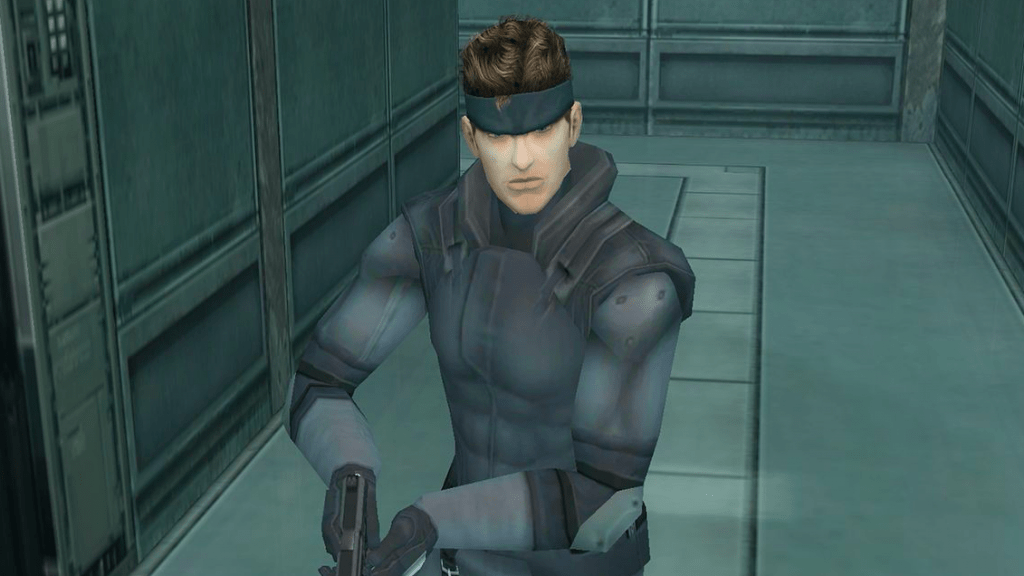 Metal Gear Solid is on its way to the movies!