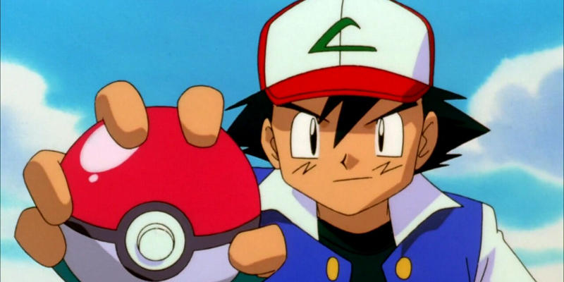 Pokémon: The First Movie got one of many anime themes from an unlikely source
