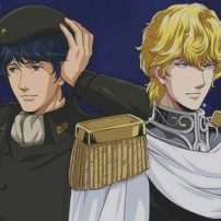 Anime to Tide You Over Until the Star Wars Anime Starts