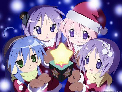 Stocking Stuffer Anime Gifts for the Holidays