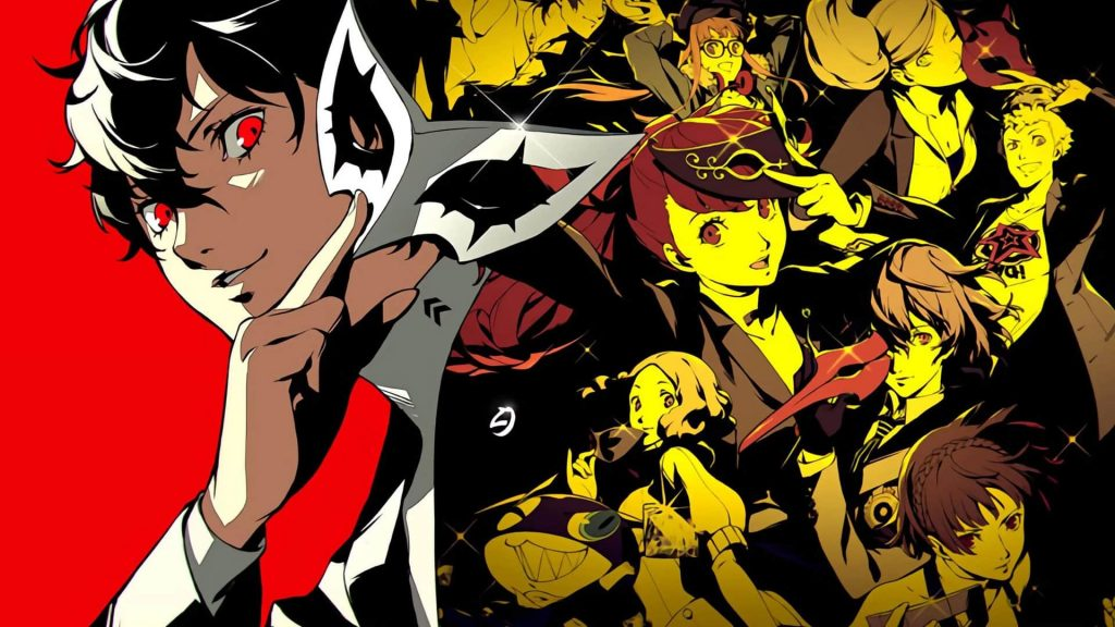 The Phantom Thieves of Persona 5 could be coming back!