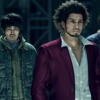 Here's Where You've Heard the Cast of Yakuza: Like a Dragon Before