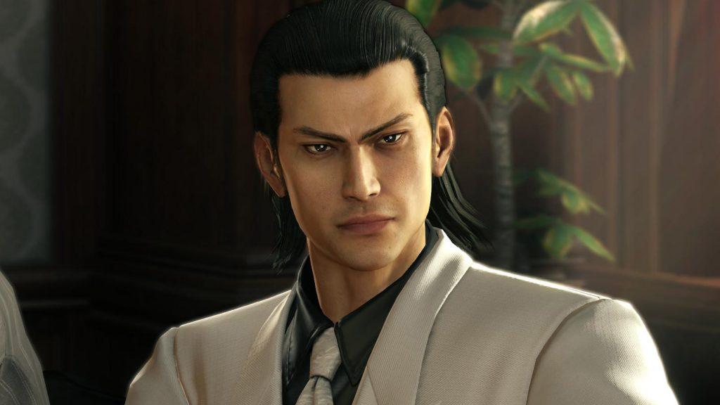 Akira Nishikiyama, as voiced by Kazuhiro Nakaya