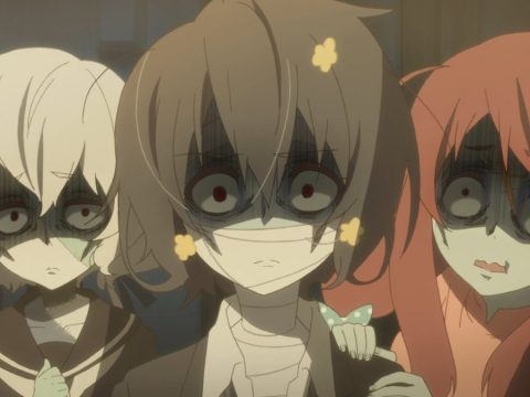 Five Reasons We Can't Wait for ZOMBIE LAND SAGA R