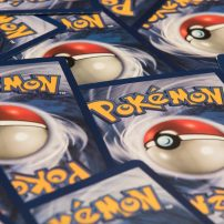 College Student Puts $80,000 Toward School Thanks to Pokémon Cards