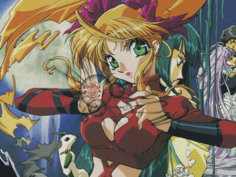 Vote for Your Favorite Magical Girl Series of All Time!