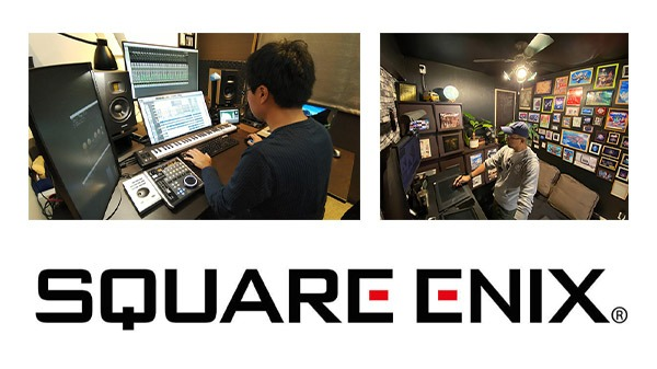 Square Enix Allows Employees to Work from Home Permanently