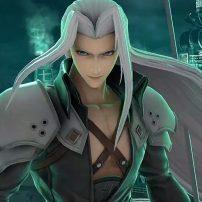 Super Smash Bros. Creator Presents Sephiroth in New Video