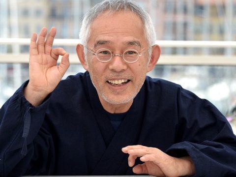 Producer Toshio Suzuki Updates on Miyazaki's Next Movie and More