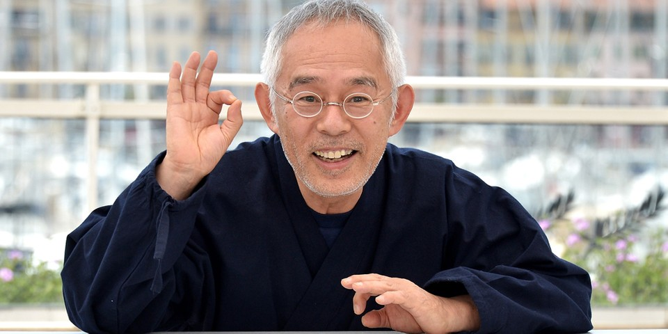Studio Ghibli Co-Founder and More Receive Anime Achievement Award