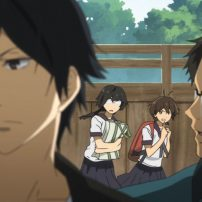 Barakamon [Anime Review]