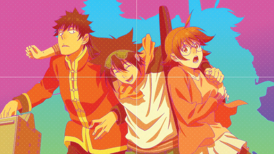 The God of High School [Anime Review]
