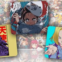 The Top 20 Best Anime Mouse Pads