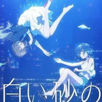 P.A.Works Reveals Original Anime Aquatrope of White Sand for July