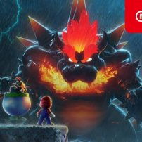 Nintendo Releases Trailer For Super Mario 3D World + Bowser's Fury