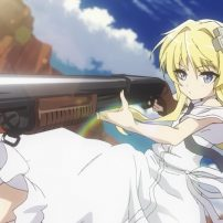 KONOSUBA Creator's Combatants Will Be Dispatched! Anime Fires Back with New Promo