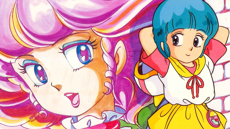 Weird anime titles (like Creamy Mami) putting you off shows? Don't let 'em!