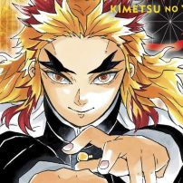 Demon Slayer Manga Helps Give 5 Percent Boost to Japan's Book Sales