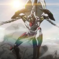 Final Eureka Seven Anime Film Previews Early Summer Debut
