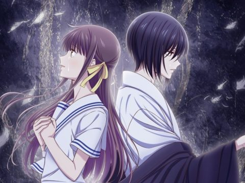 Fruits Basket the Final Releases New Visual