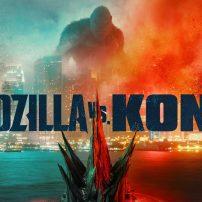 Godzilla vs. Kong Trailer Released, Things Go Smash