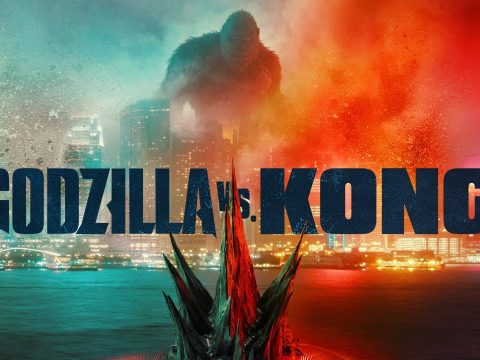 Godzilla vs. Kong Trailer Released, Things Go Smash