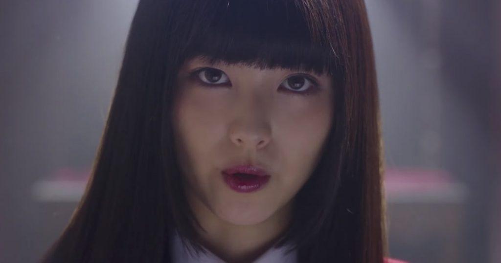 Live-Action Kakegurui Film Sequel Teased in New Trailer