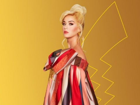 Pokémon Teaming Up With Katy Perry And More For 25th Anniversary