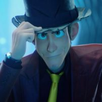 Lupin III: The First's Writer/Director Talks About Making Lupin 3D CG