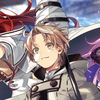 Mushoku Tensei: Jobless Reincarnation Creator Defends Pervy Main Character