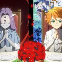 "The Promised Neverland Creator Promises ""Original Scenario"" in Anime Season 2"