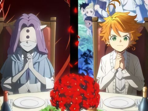 "The Promised Neverland Creator Promises ""Original Scenario"" in Anime Season 2"