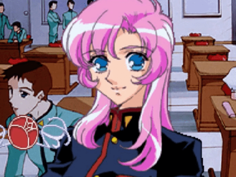 Check Out These Anime Video Games from Years Past
