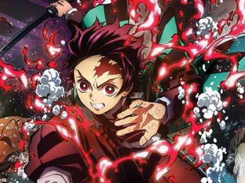 Demon Slayer: Mugen Train Cements Legacy Further with Fujimoto Award
